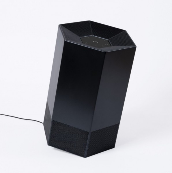 Luftreiniger Shield ohne Filter