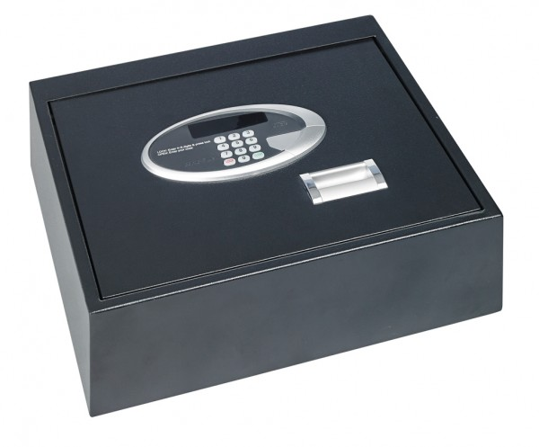 Hotelsafe SAFE Iconic Top Open Laptop 15 Zoll