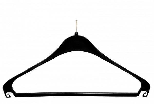 Kleiderbügel Aus Kunststoff Mit Diebstahlsicherung